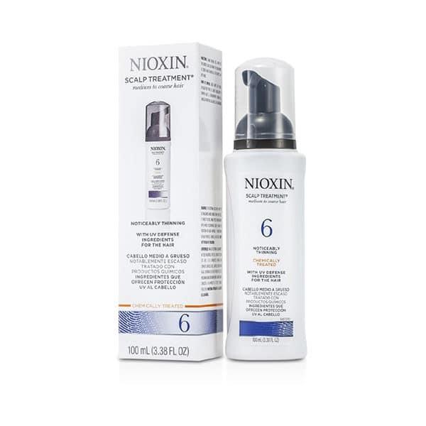 Nioxin - Scalp Traitement N°6 - Soins Pour Les Cheveux