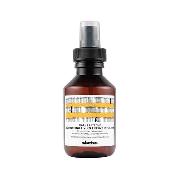 Davines - Nourishing Living Enzyme Infusion - Soins Pour Les Cheveux