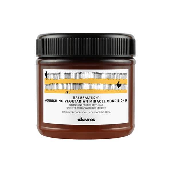 Davines - Nourishing Vegetarian Miracle Conditionner - Soins Pour Les Cheveux