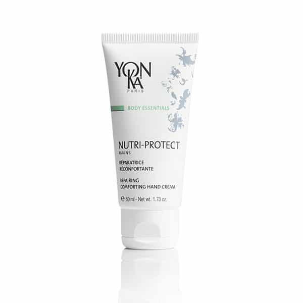 Yon-Ka - Nutri-Protect Mains - Soins Corps Pour Les Mains Et Pieds
