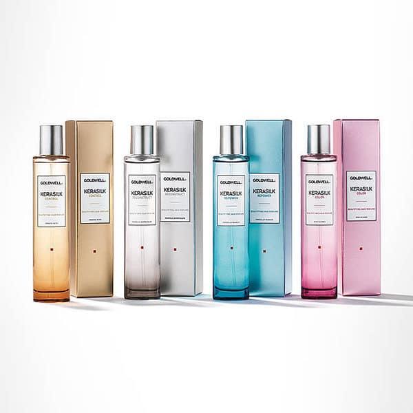 Goldwell - Ensemble De Parfums Sublimateurs Pour Cheveux Kerasilk - Parfum De Cheveux