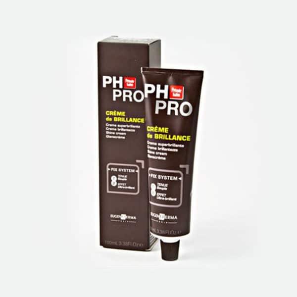 Eugene Perma - Ph Pro Crème De Brillance 100 Ml - Soins Pour Les Cheveux