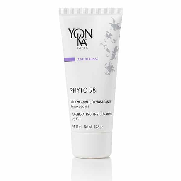 Yon-Ka - Phyto 58 Ps - Soins Visage Anti-Age