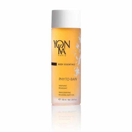 Yon-Ka - Phyto-Bain - Soins Corps - Hygiène Et Bain