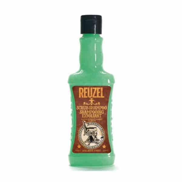 Shampooing Exfoliant - Scrub Shampooing Reuzel
