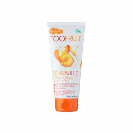 Toofruit - Sensibulle Pêche-Abricot 200 Ml Toofruit - Enfants -