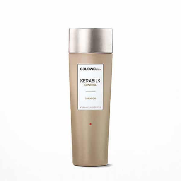Goldwell - Shampoing Kerasilk Control - Shampooings