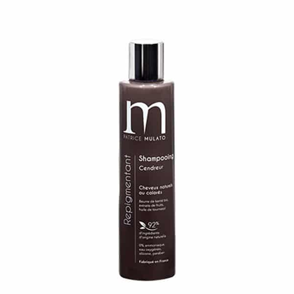 Mulato - Shampooing Cendreur 200 Ml - Shampooings