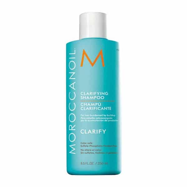 Moroccanoil - Shampooing Clarifiant 250 Ml - Shampooings