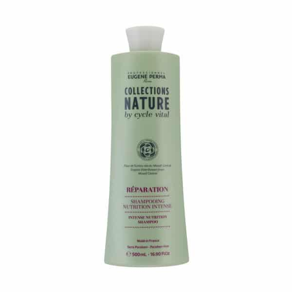 Eugène Perma - Shampooing collections nature nutrition intense 500ml
