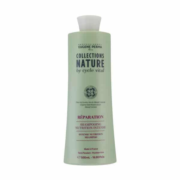 Shampooing collections nature nutrition intense 500 ml
