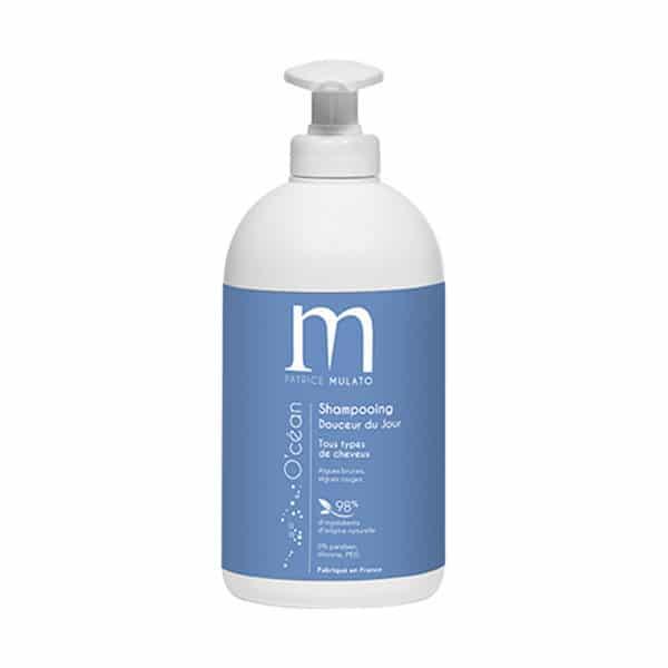 Mulato - Shampooing Douceur Du Jour 500 Ml - Shampooings