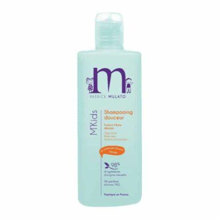 Mulato - Shampooing Douceur Enfant 200 Ml - Shampooings