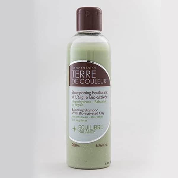 Terre De Couleur - Shampooing Equilibre Terre De Couleur 200 Ml - Shampooings