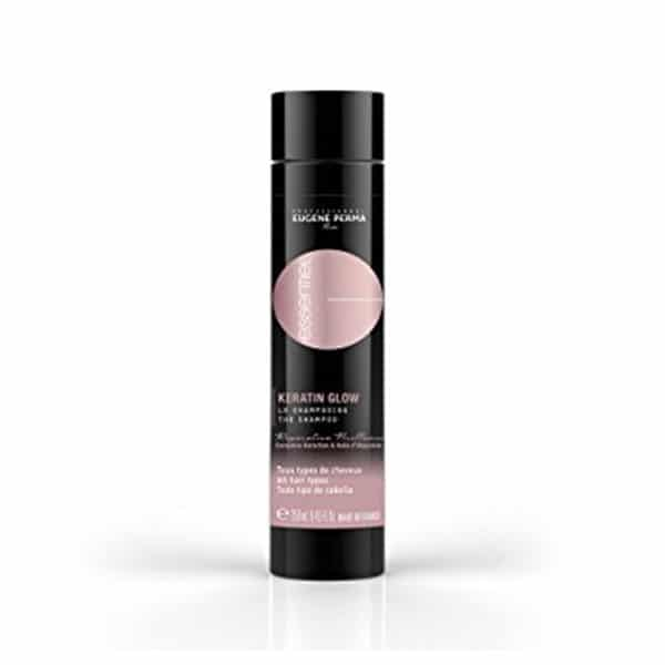 Eugene Perma - Shampooing Essentiel Keratin Glow 250 Ml - Shampooings