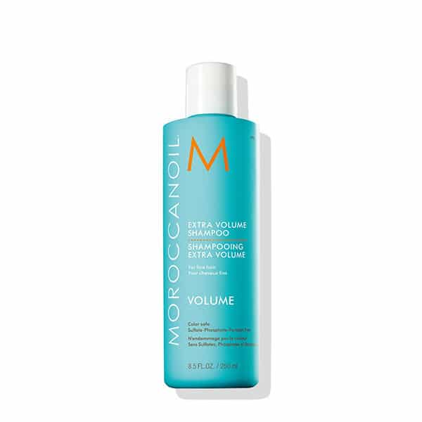 Moroccanoil - Shampooing Extra Volume 250 Ml - Shampooings
