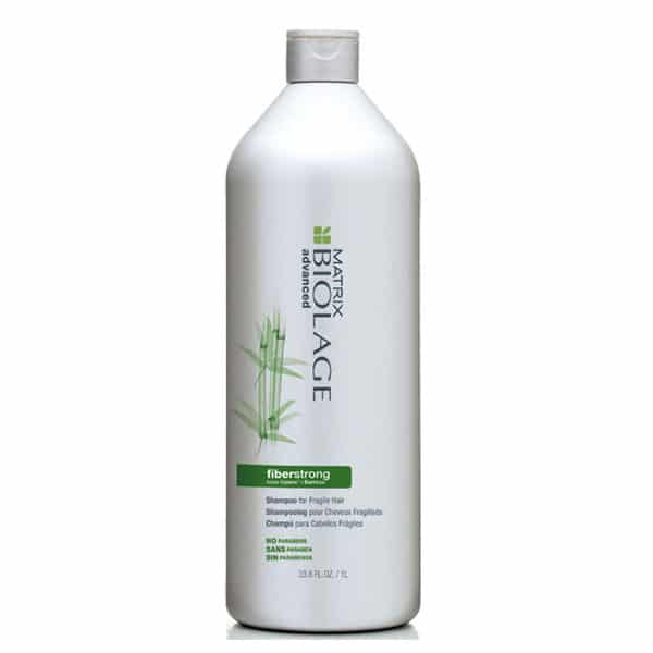 Biolage - Shampooing Fiberstrong - Shampooings