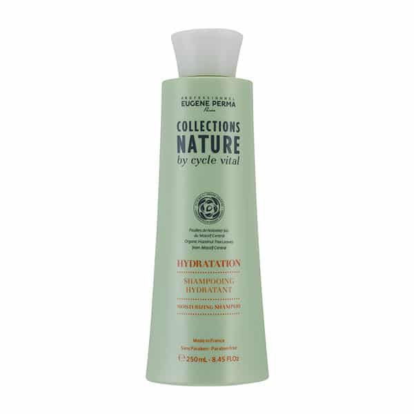Eugene Perma - Shampooing Hydratant - Collections Nature - 250 Ml - Shampooings