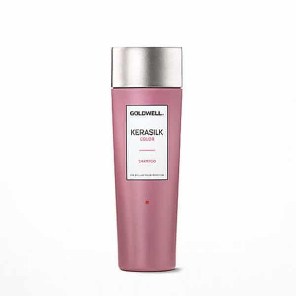 Goldwell - Shampoing Kerasilk Color - Shampooings
