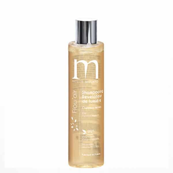 Mulato - Shampooing Miel Révélateur De Lumière 200 Ml - Shampooings