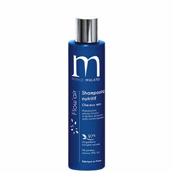 Mulato - Shampooing Nutritif Cheveux Secs 200 Ml - Shampooings