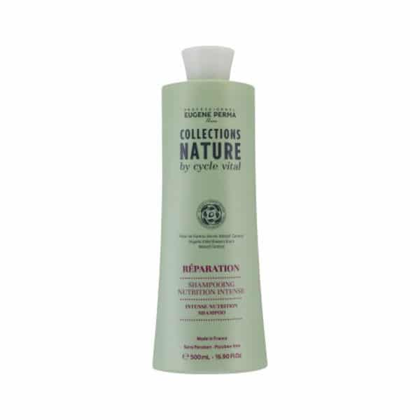 Eugene Perma - Shampooing Nutrition Intense - 250 Ml - Shampooings