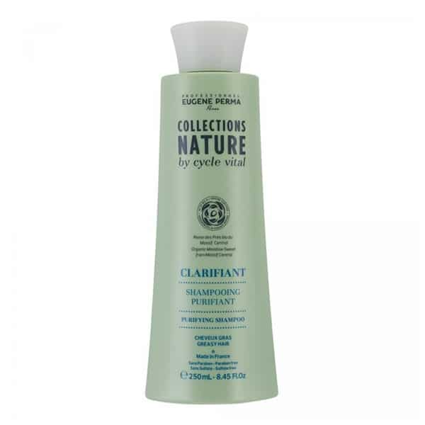 Eugene Perma - Shampooing Purifiant - Collections Nature - 250 Ml - Shampooings