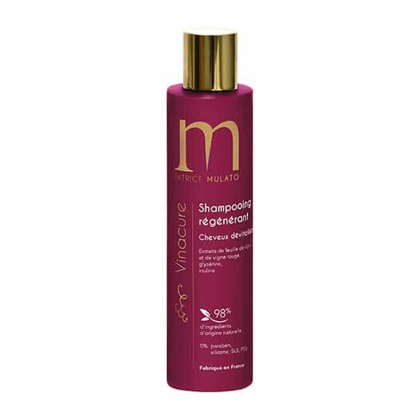 Mulato - Shampooing Régénérant 200 Ml - Shampooings