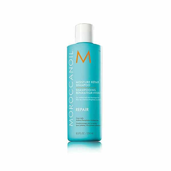 Moroccanoil - Shampooing Réparateur Hydratant 250 Ml - Shampooings