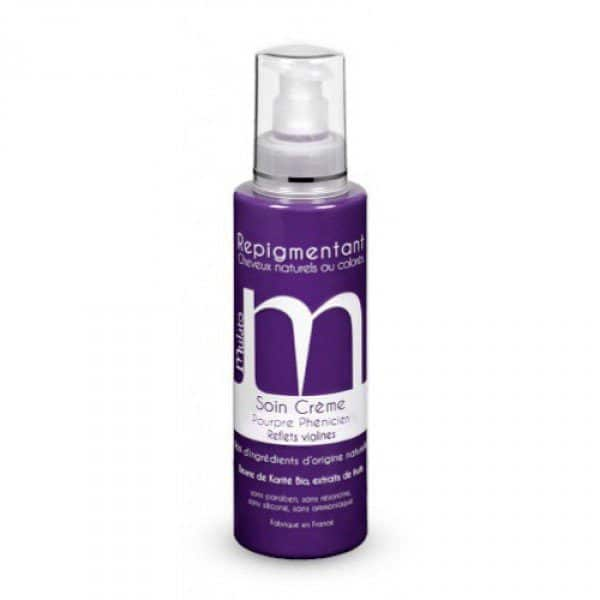 Mulato - Shampooing Repigmentant Pourpre Phénicien 200 Ml - Shampooings