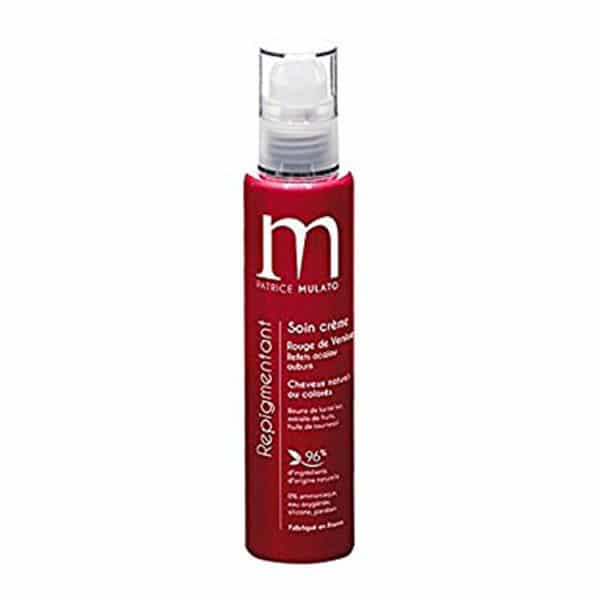 Mulato - Shampooing Repigmentant Rouge De Venise 200 Ml - Shampooings
