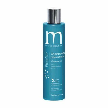 Mulato - Shampooing Volumateur Cheveux Fins 200 Ml - Shampooings