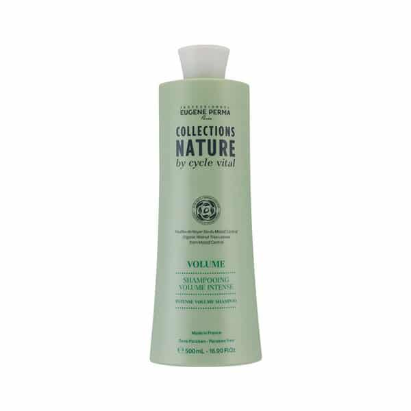 Eugene Perma - Shampooing Volume Intense 500 Ml - Shampooings