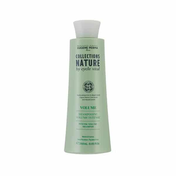 Eugene Perma - Shampooing Volume Intense - Collections Nature - 250 Ml - Shampooings