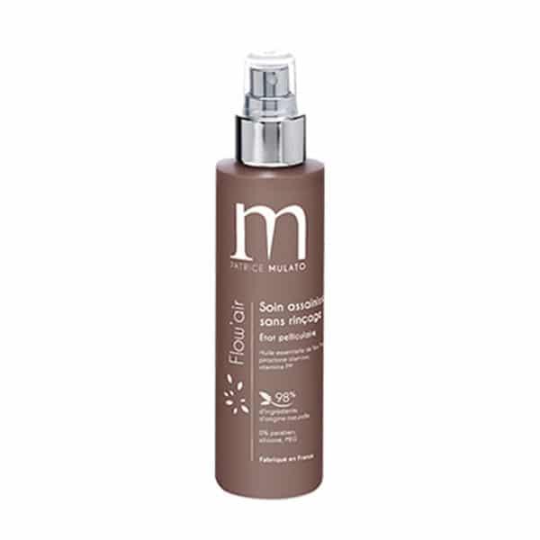 Mulato - Soin Assainissant Sans Rinçage État Pelliculaire 150 Ml - Soins Pour Les Cheveux