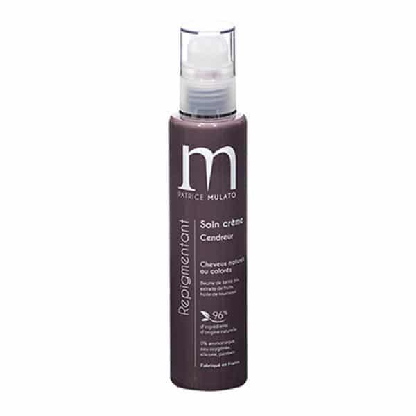 Mulato - Soin Cendreur 200 Ml - Soins Pour Les Cheveux