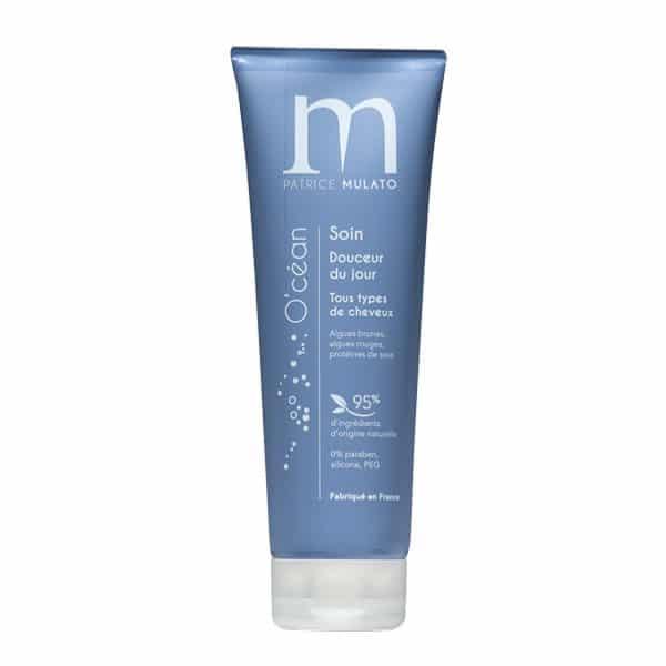 Mulato - Soin Douceur Du Jour 250 Ml - Soins Pour Les Cheveux