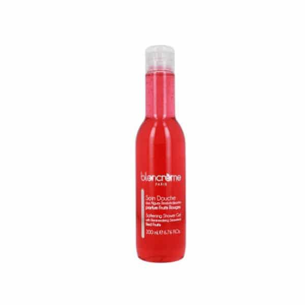 Blancrème - Soin Douche Fruits Rouges - 200 Ml - Soins Corps - Hygiène Et Bain