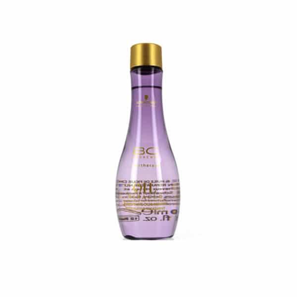 Schwarzkopf - Soin Réparateur Nutritif Bc Oil Miracle Barbary Fig - Soins Pour Les Cheveux