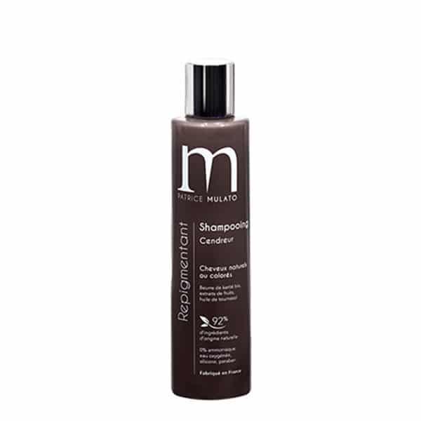 Mulato - Soin Repigmentant Blond Vénitien 200 Ml - Soins Pour Les Cheveux