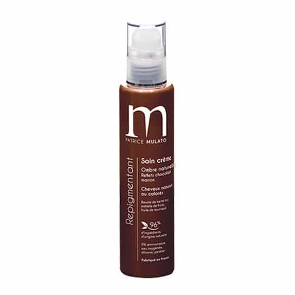 Mulato - Soin Repigmentant Ombre Naturelle 200 Ml - Soins Pour Les Cheveux