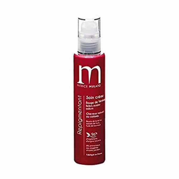 Mulato - Soin Repigmentant Rouge De Venise 200 Ml - Soins Pour Les Cheveux