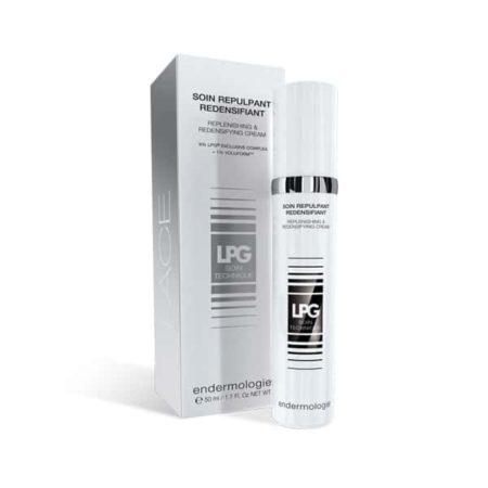 Lpg - Soin Repulpant Redensifiant - Soins Visage Anti-Age