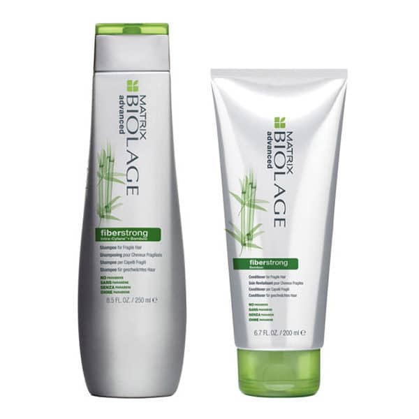 Biolage - Soin Revitalisant Fiberstrong - Soins Pour Les Cheveux