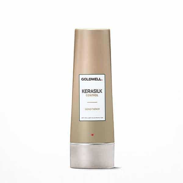 Goldwell - Soin Revitalisant Kerasilk Control - Soins Pour Les Cheveux
