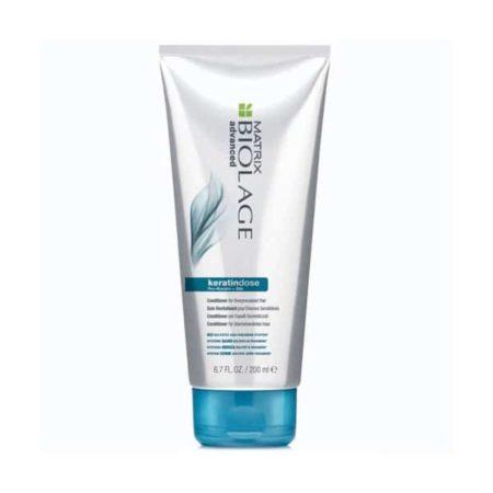 Biolage - Soin Revitalisant Keratindose - Soins Pour Les Cheveux