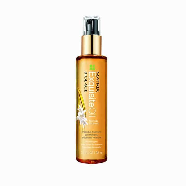 Biolage - Soin Revivifiant Exquisiteoil - Soins Pour Les Cheveux