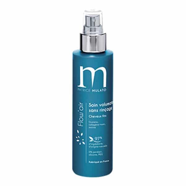 Mulato - Soin Volumateur Cheveux Fins 150 Ml - Soins Pour Les Cheveux