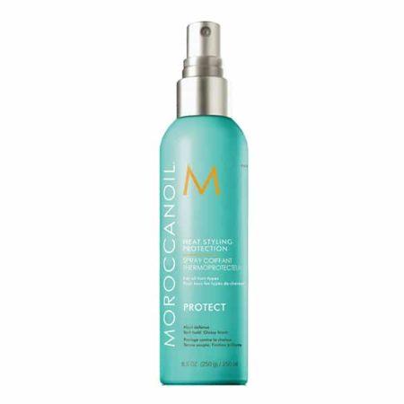Moroccanoil - Spray Coiffant Thermoprotecteur 250 Ml - Produit Coiffant