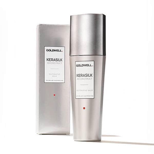 Goldwell - Spray De Coiffage Volumateur Kerasilk Repower - Produit Coiffant